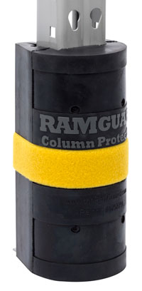 RAMGuard with one strap